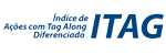 ITAG Índice de Ações com Tag Along Diferenciado