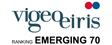 Vigeo Eiris Emerging Market 70 Ranking